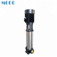OEM available GDL Series Vertical 304 stainless steel booster pump high building water multistage centrifugal pump