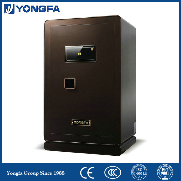 Fingerprint Scan Safes