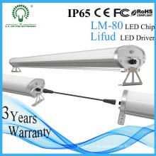 2015 Nuevo IP65 de la alta calidad del diseño de la Tri-Prueba LED que enciende CE RoHS