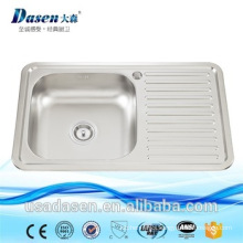 washboard sink kitchen portable grease trap