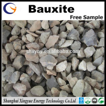 Different specification Refractory Calcined Bauxite block