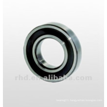 6014 2RS chrome steel deep groove ball bearing