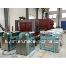 Ammonium sulfate fertilizers granulating machine made in China