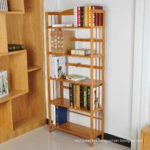 Bamboo Book Rack Bamboo Book Shelf