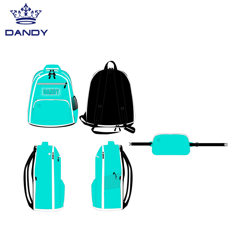 nfinity cheer backpacks