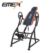 Good Quality for Gravity Therapy Inversion Table Top quantlity inversion table gravity chair fitness equipment supply to Estonia Exporter