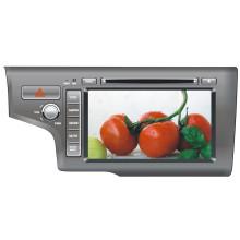 Lecteur DVD Windows CE pour Honda New Fit (TS8971)