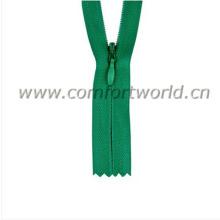 Girl Dress Zipper