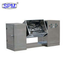 CH Series High Speed Industrial Trough Typed Mixer Ribbon Mixer Machines