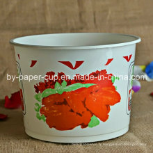 Take Away of Custom Container Food Food
