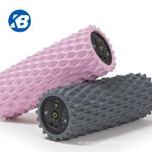 Body building EPP rechargeable handheld vibrating Foam Roller