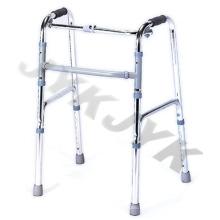 Marco para caminatas y rodillo de hospital