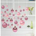 Enfeite de Natal decorativo de alta qualidade e atacado