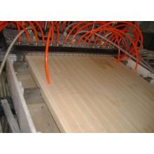 WPC PLATE MACHINE / WPC MACHINE