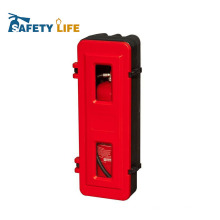 Fire hydrant cabinet / fire hydrant box / safety fire cabinet