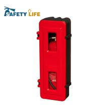 Горячая распродажа огнетушитель шкаф /2016 пожарный шланг кабинет