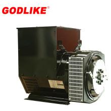 Бесщеточный генератор переменного тока мощностью 45 кВт (JDG224ES)