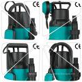 (SDL400C-4) Piscina sumergida la bomba con interruptor de flotador para agua limpia