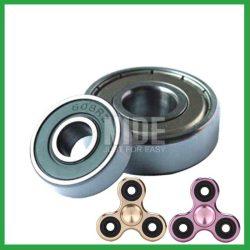 608 Fingertip spinner Deep groove bearing