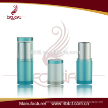 64LI21-12 Plastique Lightedtick Lipstick Tube