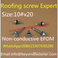 Vis de toiture Expert Vis de perçage auto
