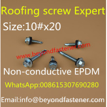Roofing Screw Expert Self Drilling Screw