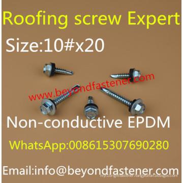 Roofing Screw Expert Self Drilling Screw