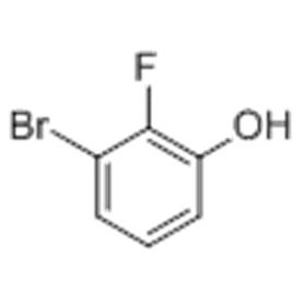Phenol,3-bromo-2-fluoro CAS 156682-53-0