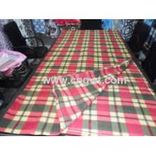 Double-sided Velvet Fleece Blanket