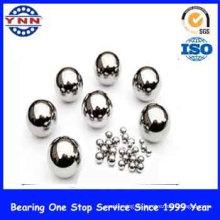 Edelstahl-Kugel-Stahlkugeln / Kohlenstoffstahl-Kugeln / Stahl-runde Kugeln / große hohle Stahlkugeln