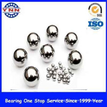 Bolas de acero esféricas inoxidables / Bolas de acero al carbono / Bolas redondas de acero / Bolas de acero huecas grandes