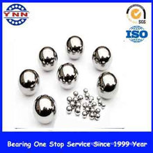 Esferas de aço esféricas inoxidáveis / esferas do aço carbono / bolas redondas de aço / grandes bolas de aço ocos