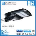 RoHS Cobra Kopf-Straßen-Licht Dimmable 80W Ce