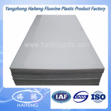 UHMWPE Sheets with Low Friction Coefficient