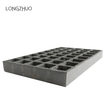 Fiberglas Super Heavy Duty Trench Grate