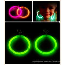 Glow Ohrringe Glow Ornamente Kinder Ohrringe (EHD15160)
