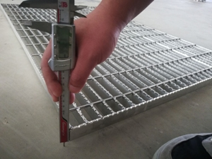 Stainless Steel Bar Grating4