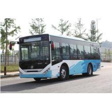 La ciudad de aceite diesel de Dongfeng utilizó Auto Bus