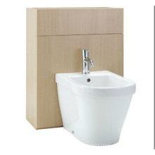 2013 New Melamine MDF Toilet Cabinet