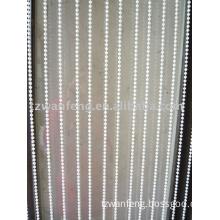 Plastic Beaded Curtain