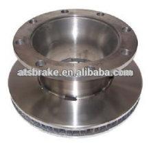 auto parts brake system RENAULT/MACK brake rotor/disc
