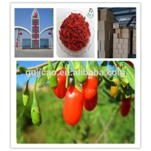 EU hot sell dried goji berries /High Quality Goji Berry Price/GMP Certified Manufacturer wolfberry