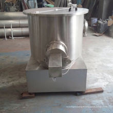 2017 LCH series High speed mixer, SS comercial blender, horizontal double vacuum