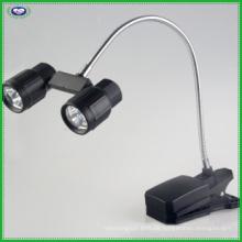 Einstellbare BBQ LED Clip Licht