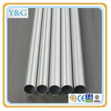 2017 2024 2219 2618 liga de alumínio cold draw extruded forge