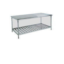 Stainless Steel Made Product Ss304 Operating Floor
