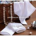 Fornecedor da fábrica de Guangzhou Melhor qualidade toalhas de mão macias do banheiro