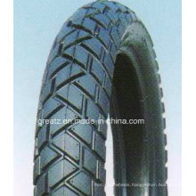 High Quality Motorcycle Tyre 70/80-17, 80/90-17, 2.75-17, with Good Service