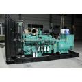 звукоизоляционный 20-футовый генератор 1000кВА на базе CUMMINS, mitsubishi