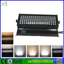 Neue Art 108 * 1W LED Hochleistungs-Wand-Unterlegscheibe (wasserdicht)